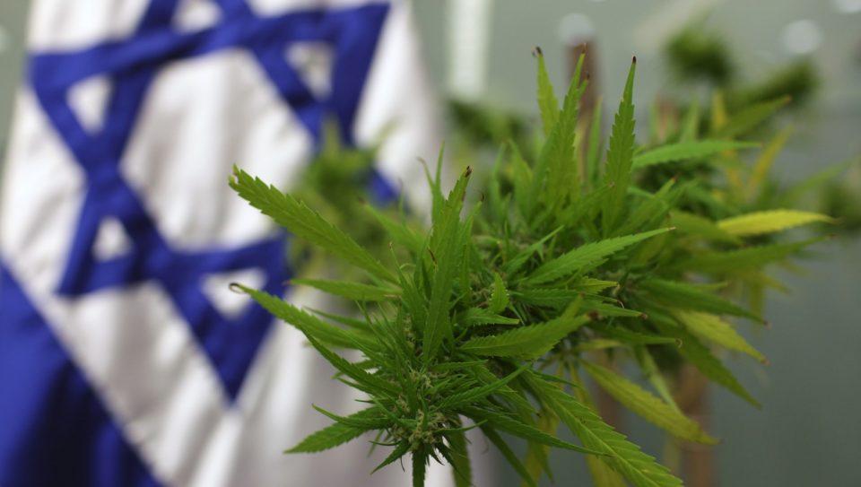 Кнесетот ќе гласа за легализација на канабисот
