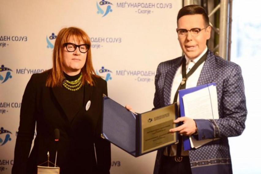 Василевскa: Невладина организација на Јасна Мандиќ добила финансиски средства од Владата!