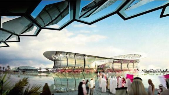 Катар ќе биде домаќин на турнир кој ќе претставува тест за Мундијалот 2022