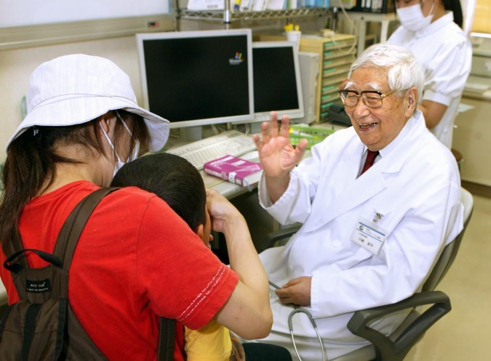 Почина педијатарот Кавасаки, кој откри ретка детска болест
