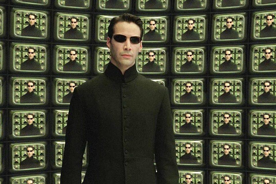 """Кијану Ривс: """"Матрикс 4"""" е прекрасна, чудесна приказна"""