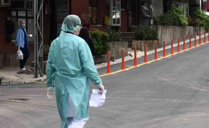 Меѓу починатите од Ковид и 31-годишна трудница од гостиварско