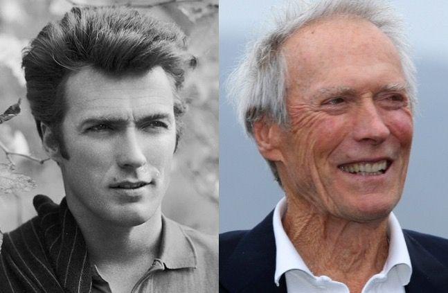 Легендарниот американски глумец го прослави својот 90-ти роденден