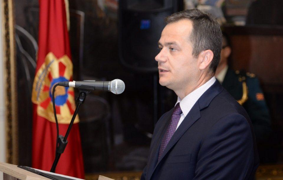 """Ковачки: Владата на Заев не престанува да добива """"шамари"""" од НАТО"""