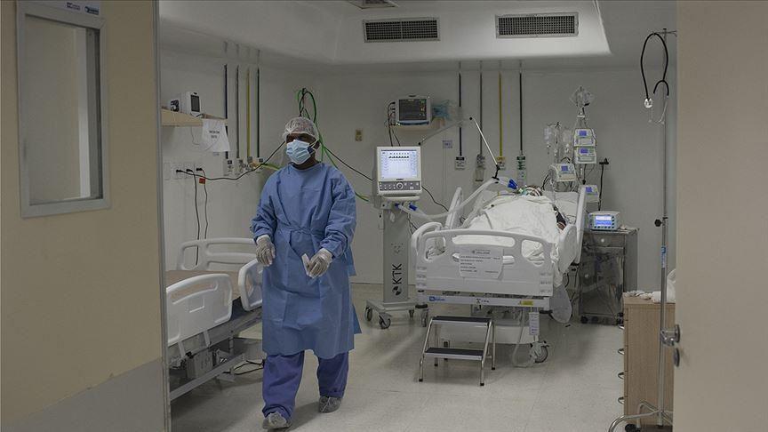 Центарот за туберкулоза станува Ковид центар