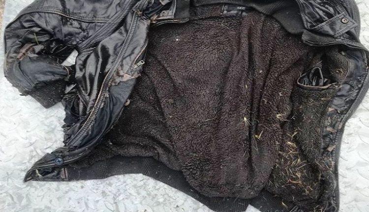 Оваа кожна јакна ја затна канализацијата во Радовиш (ФОТО)