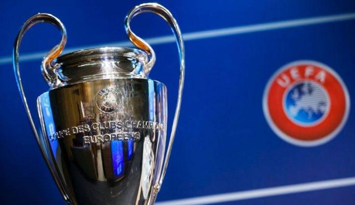 УЕФА нема резервен план за ЛШ