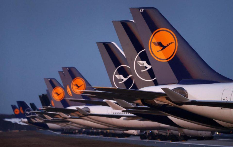 """""""Луфтханза"""" им нуди на патниците брзи тестови за Ковид-19 за 139 евра"""