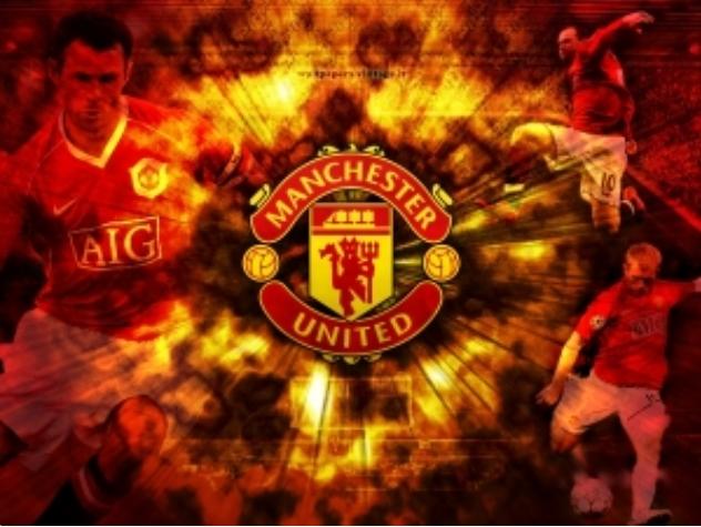 """Манчестер го освои првиот бод на """"Олд Трафорд"""" сезонава"""