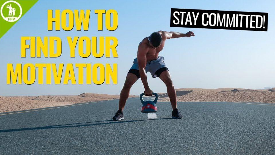 Како да се мотивирате за да почнете со вежбање?