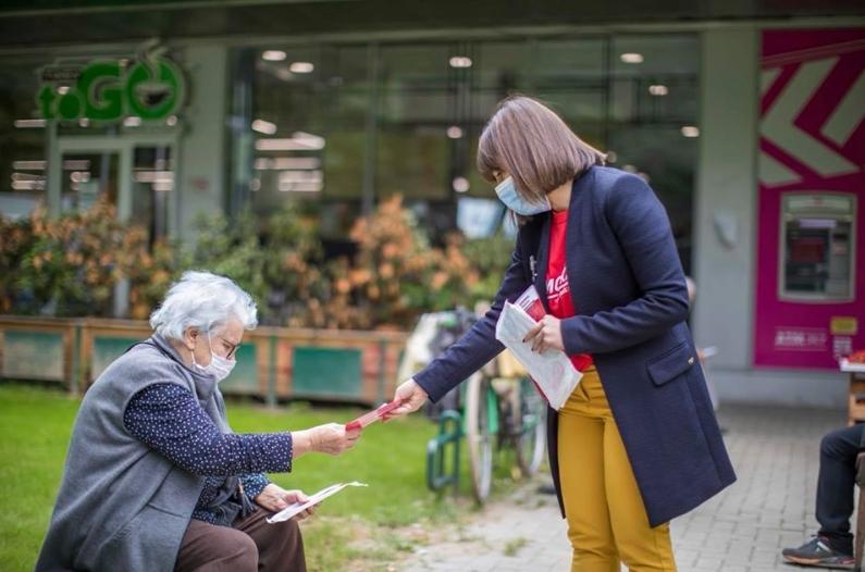 Кампањата на СДСМ е ГЛАВЕН фактор во ширењето на коронавирусот (ФОТО)