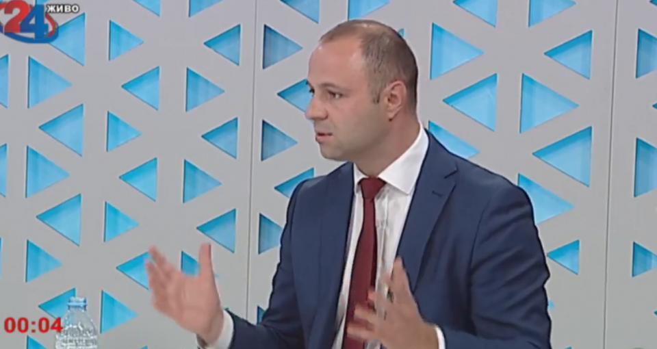 Мисајловски: Пописот кој Заев сака да го спроведе не смее да се случи, тој ќе биде фингиран и нереален, ВМРО-ДПМНЕ тоа нема да го  дозволи