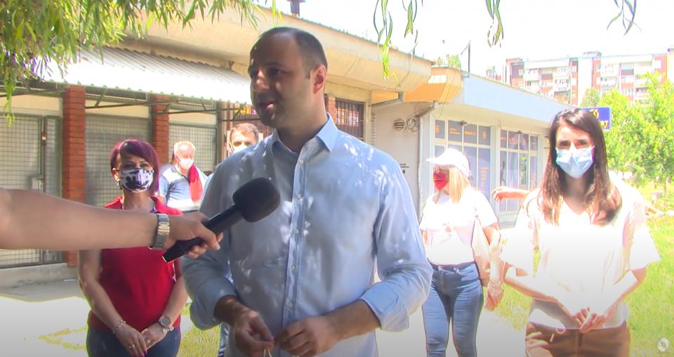 Мисајловски од Чаир: Македонците се жалат, се чуствуваат како граѓани од втор ред