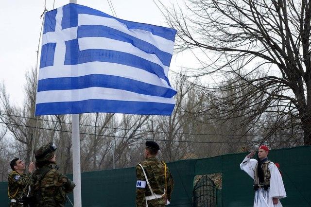 Грција сепак ја отвори границата за граѓаните на Србија – преку Бугарија