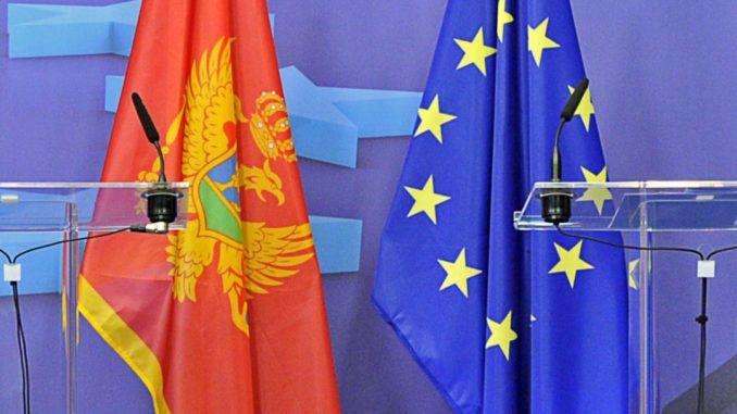 По осум години Црна Гора го отвара осмото последно поглавје со ЕУ