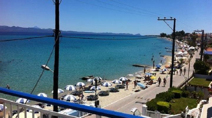 """Во петок се отвораат границите: Доколку сакате да летувате во Грција ќе мора убаво да го наполните паричникот, ова се """"солените"""" цени"""