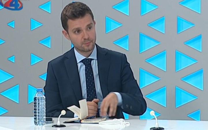 Муцунски: ВМРО-ДПМНЕ има една одговорност во оваа кампања на нашите граѓани да им понудиме надеж, да им понудиме визија