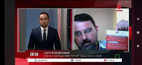 Стоилковски: Имаме илјадници новозаболени во 10 дена заради предумислата на СДСМ за спас на фотелјата на Заев