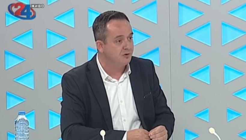 Доктор Николов: Комисијата за заразни болести се адаптираше на она што го бараше Владата