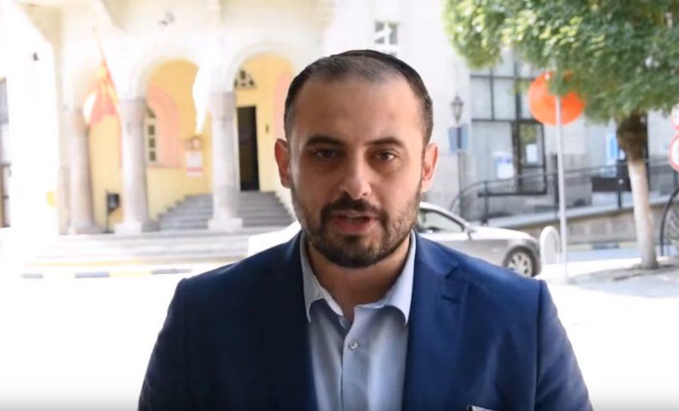 Ѓорѓиевски: Зоран Заев лаже за сѐ (видео)
