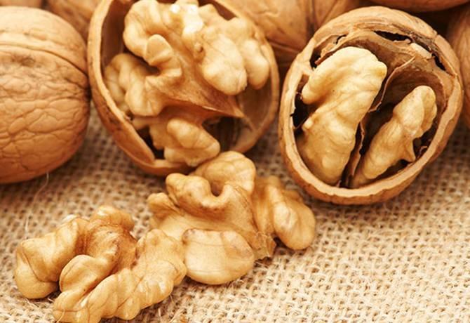 Оревите се корисни во мали количества