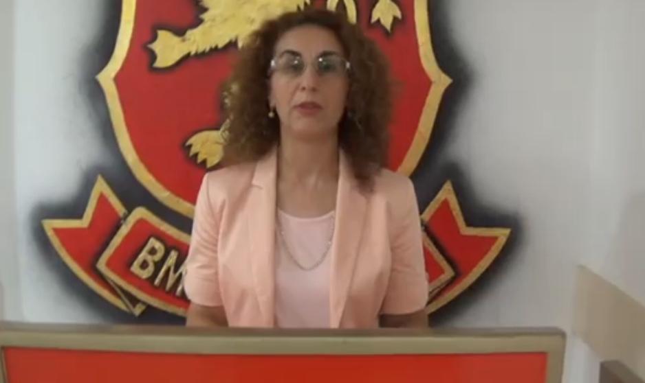 Петкова од ВМРО-ДПМНЕ: Рудници во општина Гевгелија нема да има