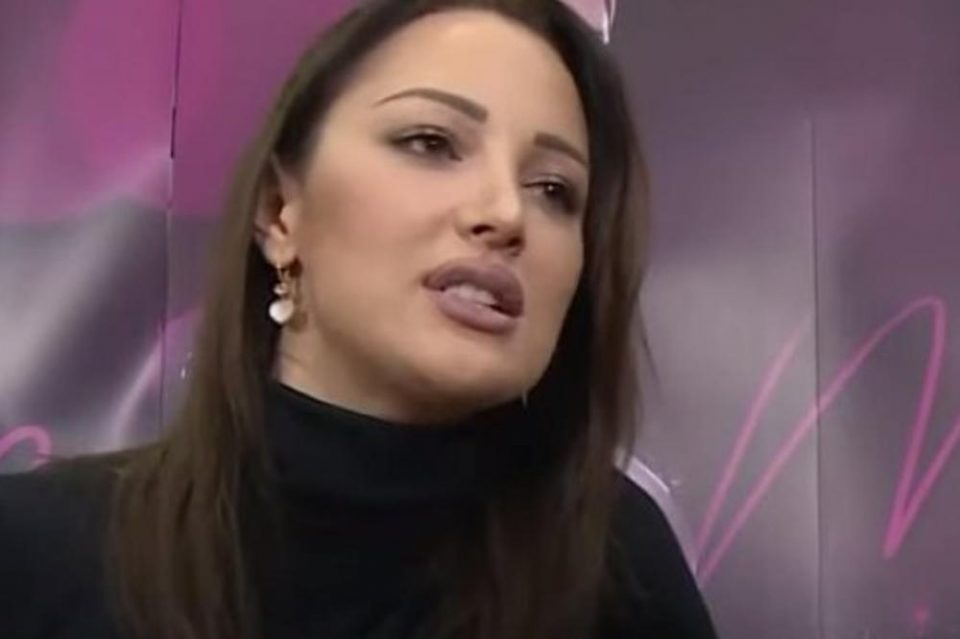 Откако ги слушна овие зборови од сопругот на телевизија, солзите не може да ги запре: Пријовиќ не ги крие повеќе емоциите