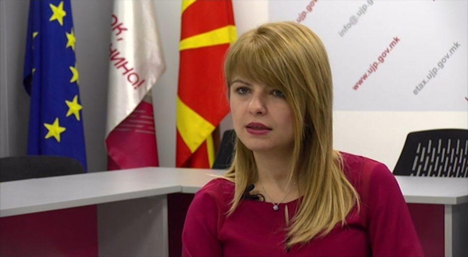 Директорката на УЈП позитивна на Ковид-19