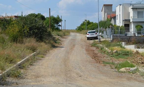 """Општина Велес никако да ја изведе патната инфраструктура во """"Сателитската населба"""" на езерото Младост"""