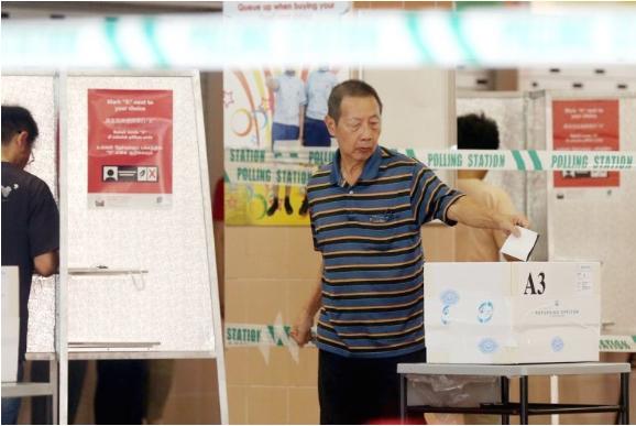 Сингапур ќе одржи предвремени општи избори