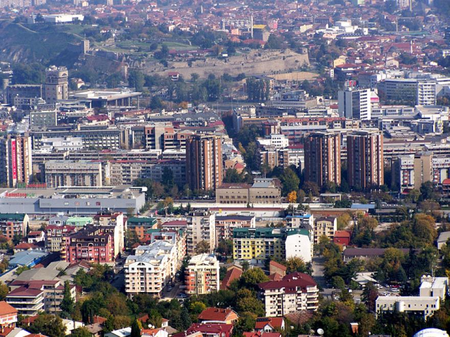 Коронавирус во Скопје: Само во овие две општини има трицифрен број на случаи