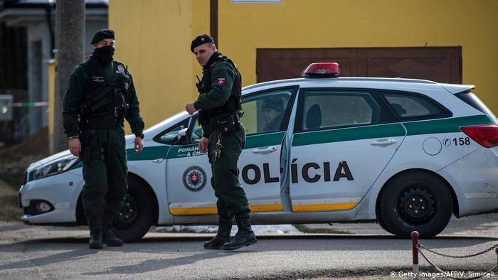 Судовите во Словачка со дојава за бомба, прекинато судење на поранешен градоначалник