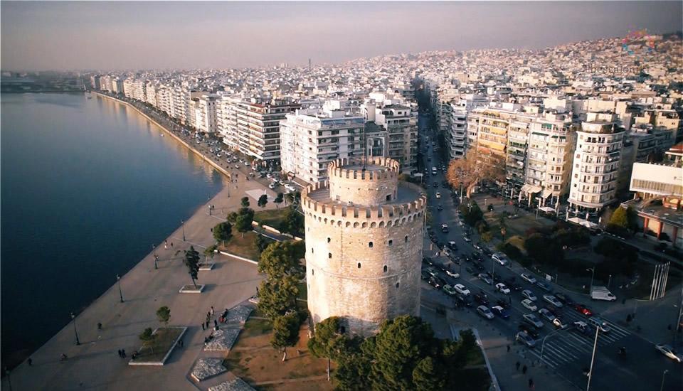 Во Солун просечно има по шест погреби дневно на починати од Ковид-19