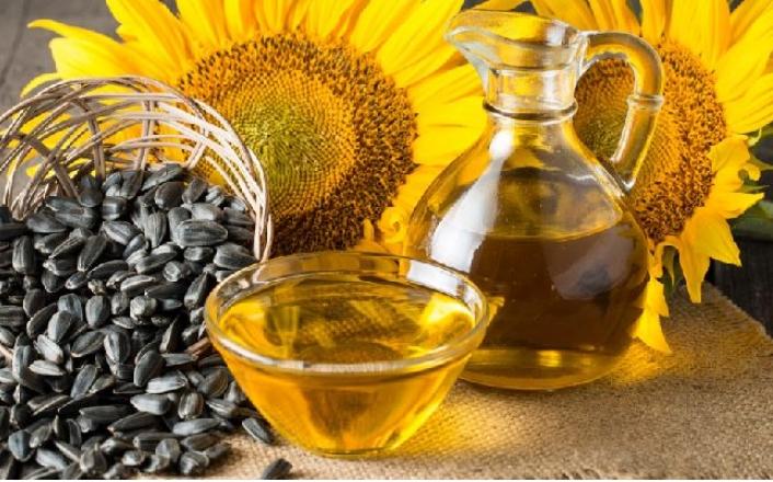 Добрите страни на сончогледовото масло
