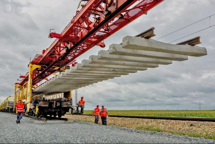 Србија ќе гради брза пруга и од Белград до Ниш
