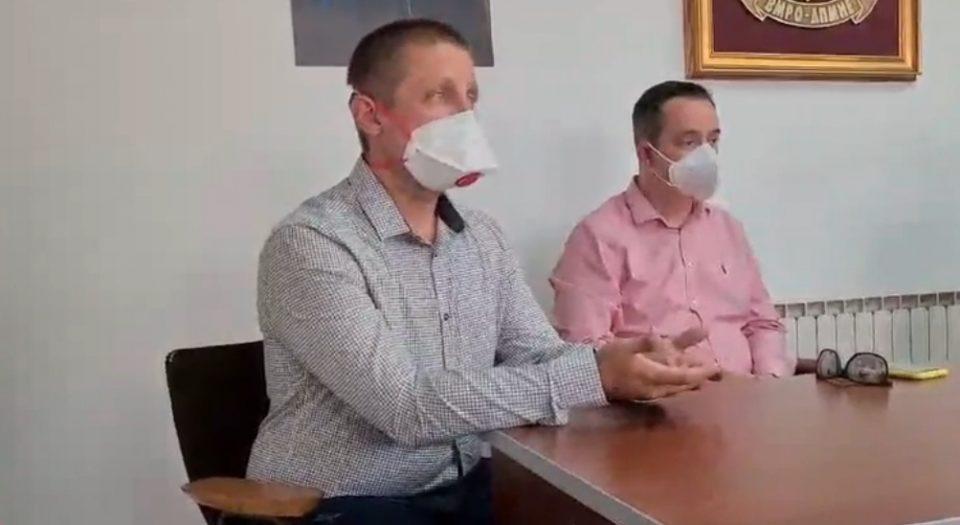 Д-р. Стојановски: Овие избори ќе бидат поразлични од претходните, на прво место е здравјето на граѓаните