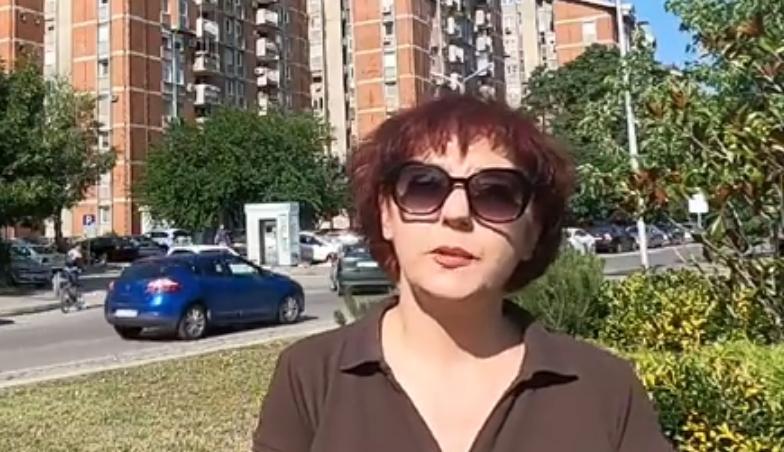 Стојкова Серафимовска: Се обрзуваме на реални проекти, од кои што 30 отсто се зеленило за секое мало