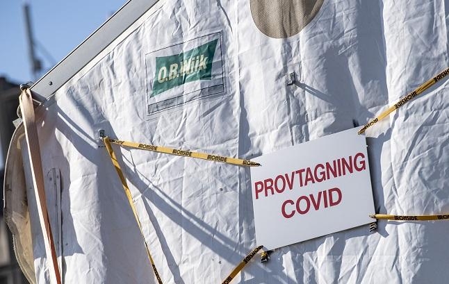 Во Шведска уште 23 жртви на Ковид-19, 784 новозаразени