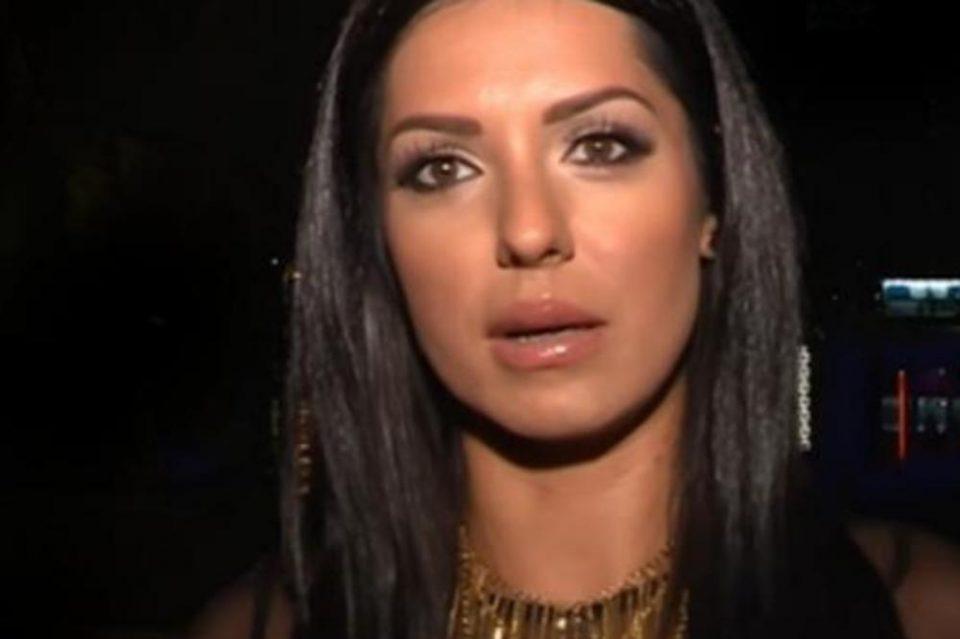 Да може овие слики би ги запалила веднаш: Српската пејачка Тања Савиќ  не може да си поверува дека овие фотографии протекоа во јавноста