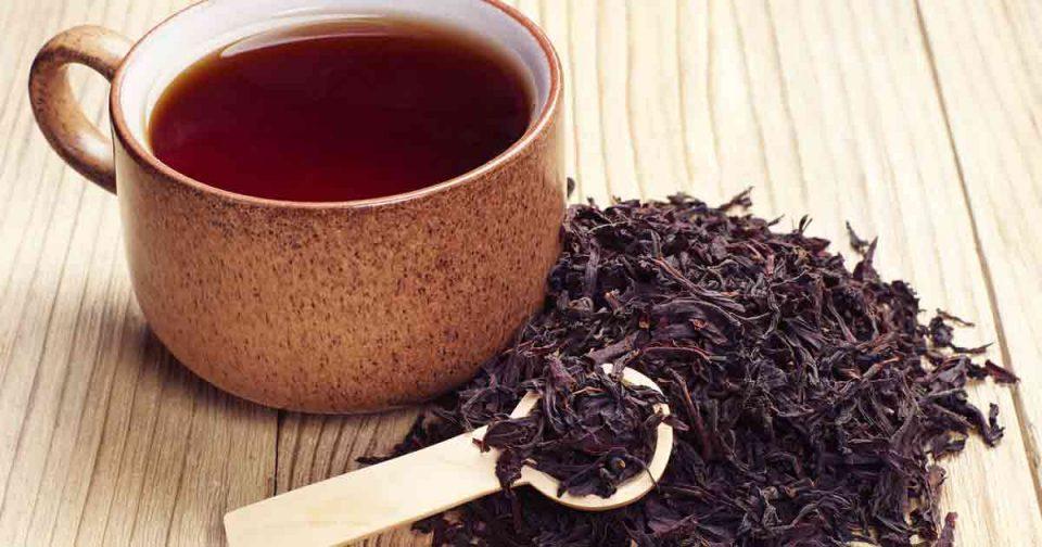 Што треба да знаеме за црниот чај и зошто треба да го пиеме?