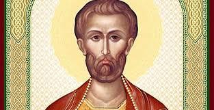 Денеска е Св. свештеномаченик Теодот Анкирски