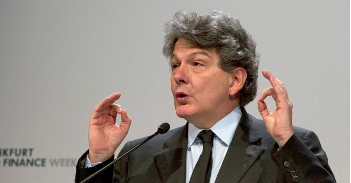 Бретон: ЕУ вложува во вселенските истражувања