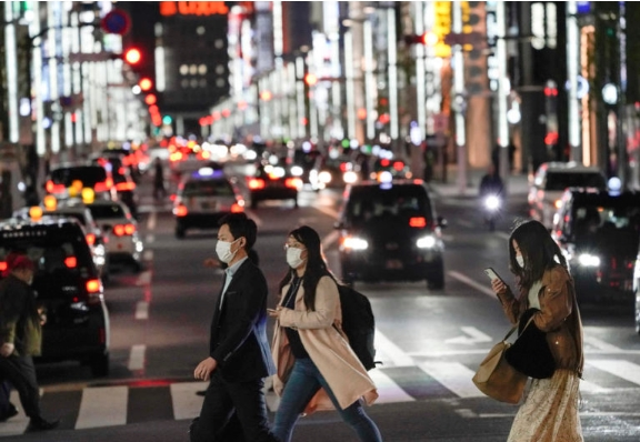 Во Токио 55 новозаразени, најмногу од почетокот на мај