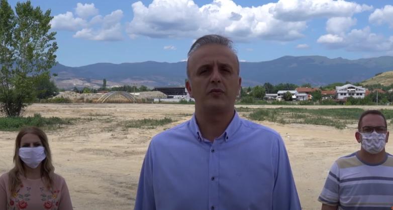 Јаревски: Каде завршува песокот кој нелегално се ископува од Вардар и дали Богоев и Шилегов дозволиле депонирање радиоактивен отпад?
