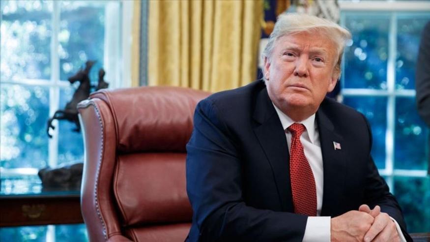 Трамп разгледува смена на секретарот за одбрана