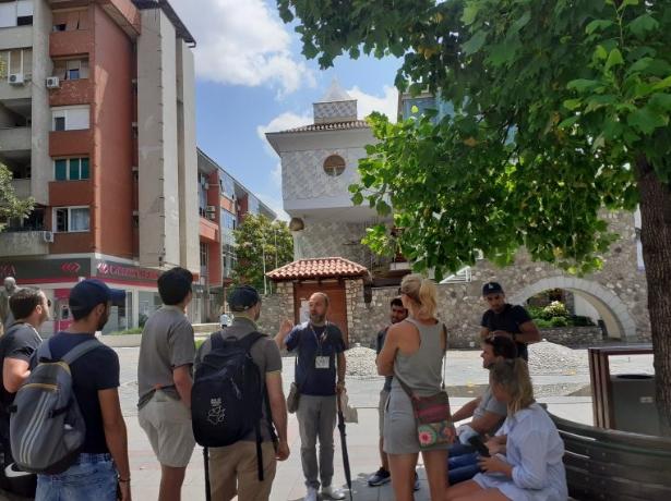 Македонската асоцијација на туристички водичи пристапува кон ССК