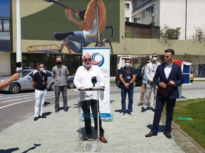 Туристичките водичи бараат поддршка од државата за да ја надминат кризата предизвикана од Ковид