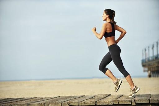 Три вежби за загревање пред трчање