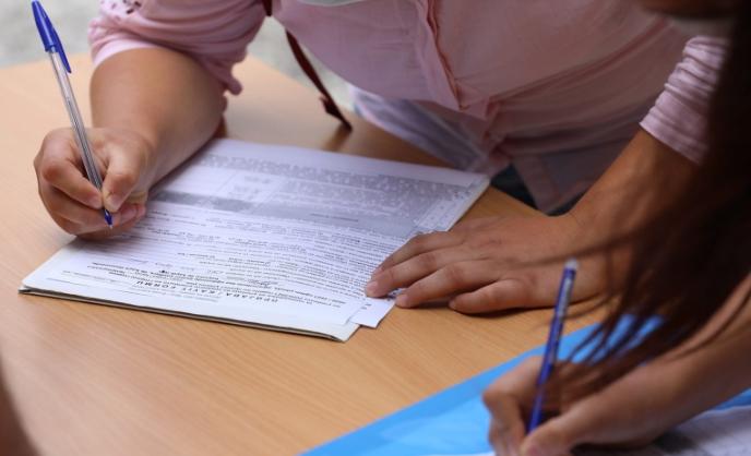Ранг-листите со запишани ученици во средно ќе бидат објавени денеска по 15 часот