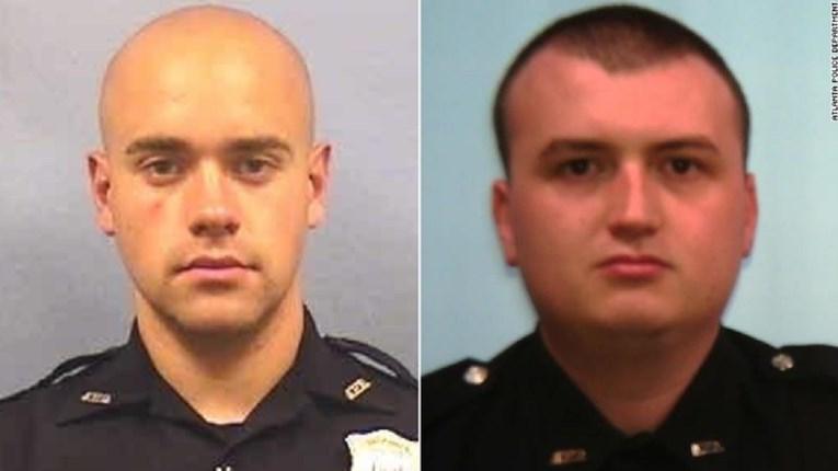 Откриен идентитетот на полицајците кои убија Афроамериканец во Атланта (ВИДЕО)